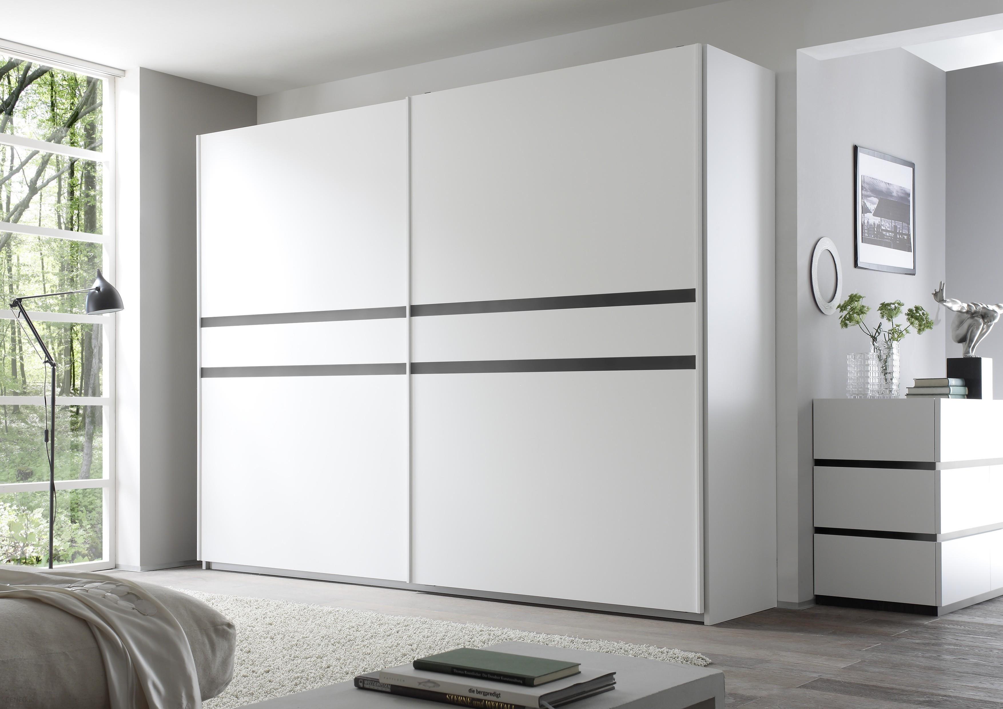 meble24 szafa rexa drzwi przesuwne 280x240x64 opinie i atrakcyjne ceny na. Black Bedroom Furniture Sets. Home Design Ideas