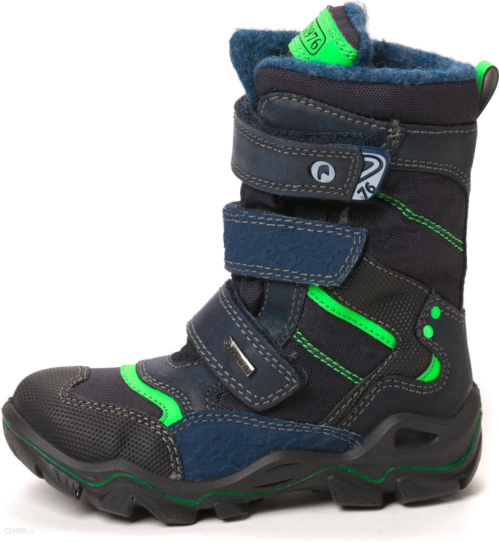 94a1e038 Primigi buty zimowe chłopięce Westy 36 niebieski - Ceny i opinie ...
