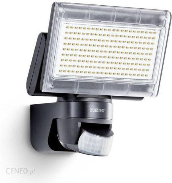 lampy led z czujnikiem zmierzchu i ruchu zewnętrzne