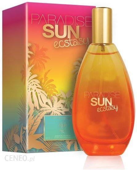 Perfumy Vittorio Bellucci Ecstasy Paradise Sun Woda Perfumowana 100ml -  zdjęcie 1 5d97568851