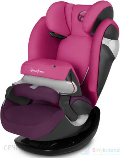 fotelik cybex pallas m mystic pink 9 36 kg ceny i opinie. Black Bedroom Furniture Sets. Home Design Ideas