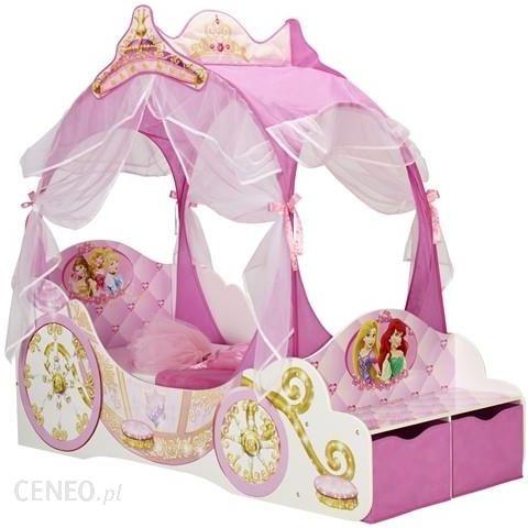 Worlds Apart łóżko Z Baldachimem Disney Princess 140x70 Cm Ceny I Opinie Ceneopl