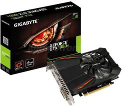 Gigabyte GeForce GTX 1050 Ti D5 4GB (GVN105TD54GD)
