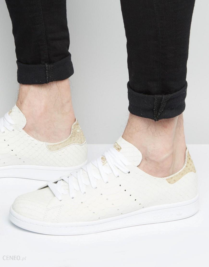 Adidas Originals Stan Smith Decon Trainers In White S80504 White Ceneo.pl