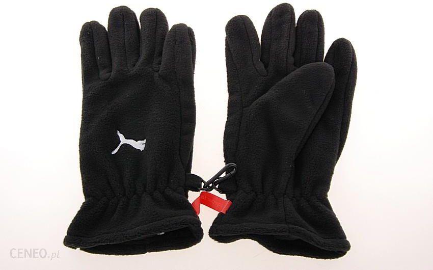 98e870e1115271 Puma Rękawiczki Fundamentals Fleece Gloves - Ceny i opinie - Ceneo.pl