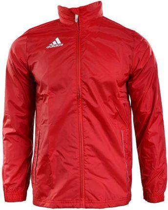 db8c68e30 Kurtka przeciwdeszczowa Core 15 Rain Jacket Adidas - Czerwony - Czerwony