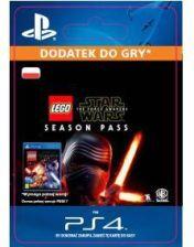 Gry Lego Star Wars 4 Kody I Karty Pre Paid Ceneopl