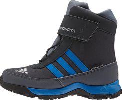 Adidas Adisnow Cp Cw Cf Buty Dzieci Szary Niebieski 36 2 3 Buty Zimowe Ceny I Opinie Ceneo Pl