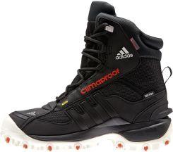 obuwie wylot jakość wykonania adidas Terrex Conrax CP CW Kozaki Dzieci czarny 34 Trapery turystyczne