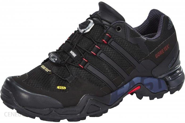 Buty trekkingowe adidas Terrex AX2R Buty Kobiety czarny Buty turystyczne Ceny i opinie Ceneo.pl