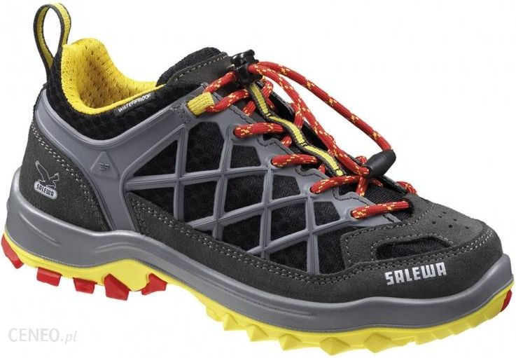 Buty trekkingowe Salomon 34 Ceneo.pl