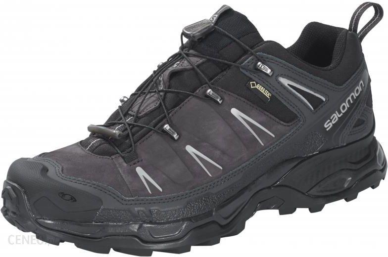 Salomon X Ultra LTR GTX Buty Mężczyźni szary 42 Buty turystyczne