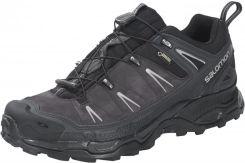 Buty trekkingowe Salomon X Ultra Prime Buty Mężczyźni szaryczarny 42 23 Buty turystyczne Ceny i opinie Ceneo.pl