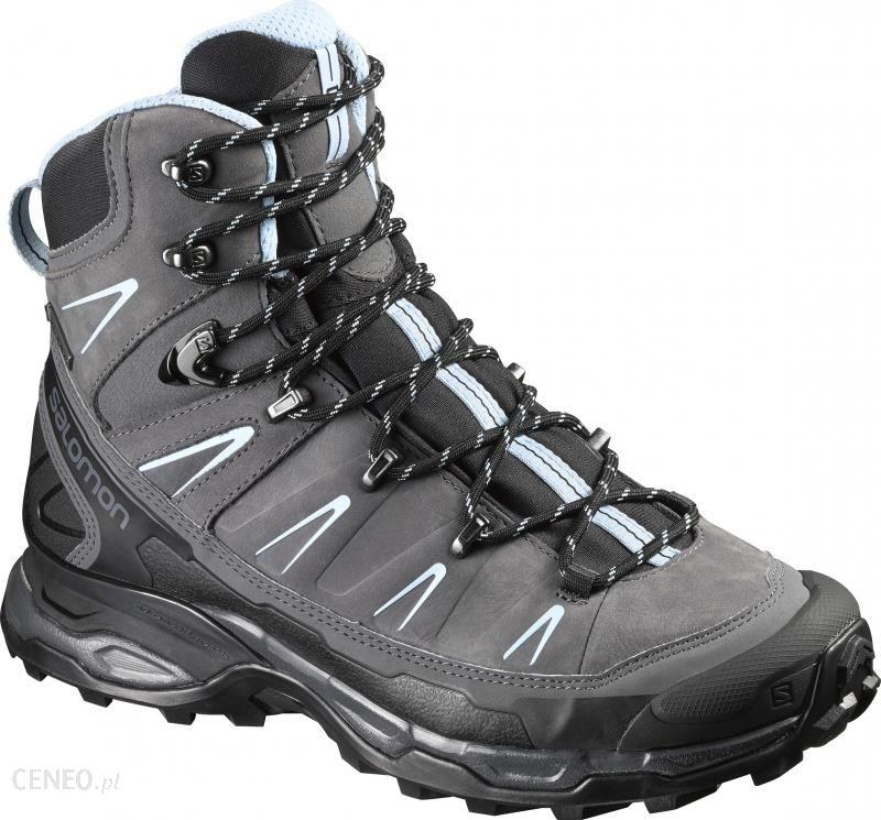 Buty trekkingowe Salomon X Ultra 2 Buty Kobiety szary 40 23 Buty turystyczne Ceny i opinie Ceneo.pl