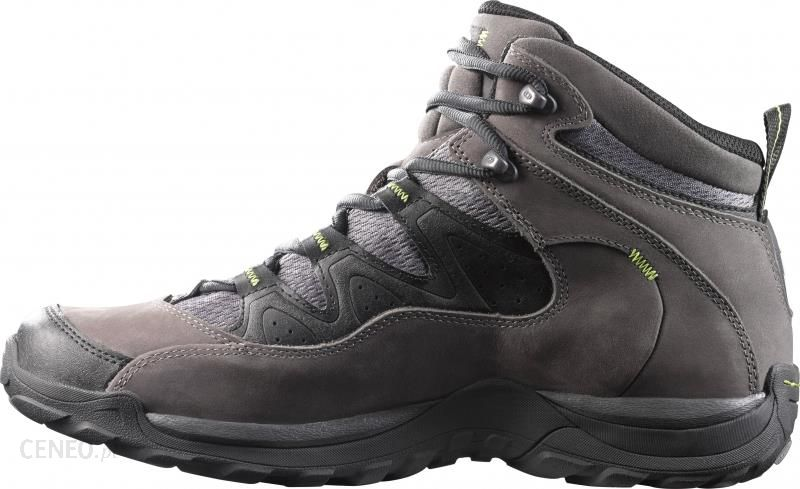 Buty trekkingowe Salomon Elios Mid GTX 3 rozm. 42 Zdjęcie