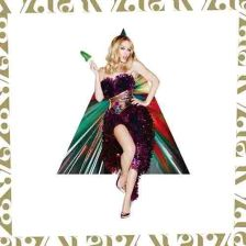 Kylie Minogue - KYLIE CHRISTMAS (SNOW QUEEN EDITION)