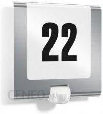 Steinel Lampa Zewnętrzna Z Czujnikiem Zmierzchu Numeryczna L220 Led St010454