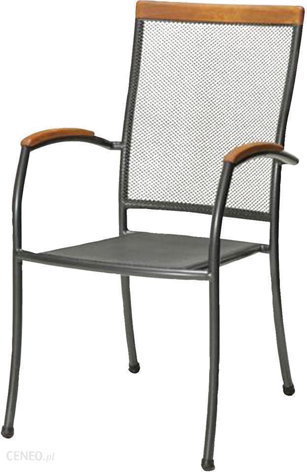Jysk Krzesło Larvik Staldrewno Fsc