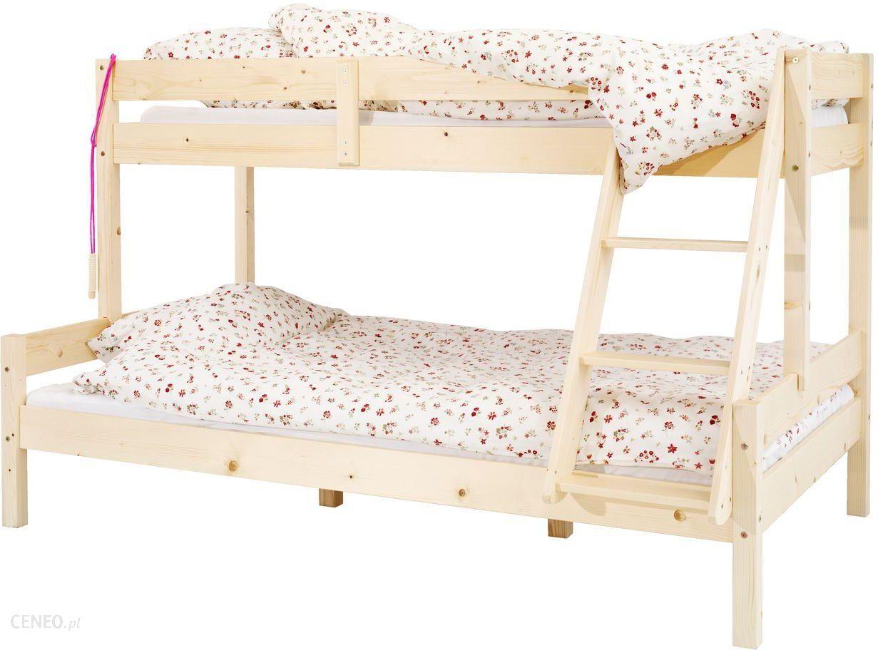 Jysk łóżko Piętrowe Hjallerup 80120 Plus F30