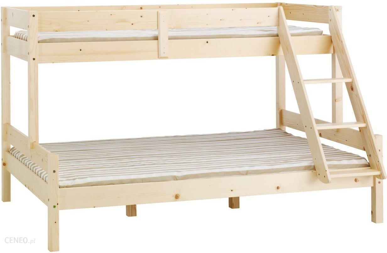 Jysk łóżko Piętrowe Hjallerup 90140x200