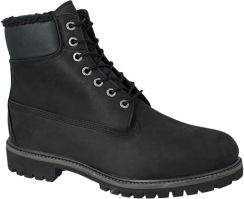 Buty Timberland Premium 6 Inch Fur Lined Boot (A115T)