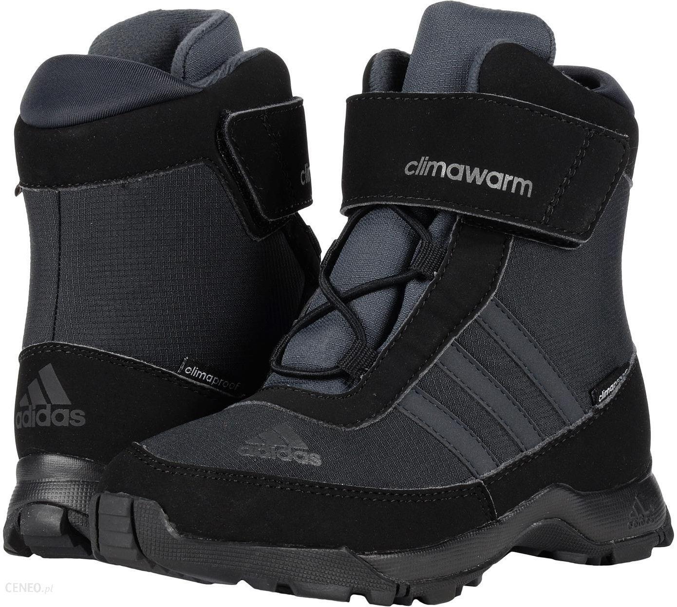 adidas CW ADISNOW CF CP K | sportisimo.co.uk
