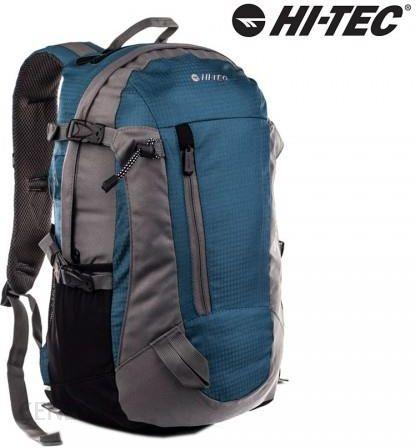 f32faa6ce6c9e Plecak Hi-Tec FELIX 25L błękitno-szary - Ceny i opinie - Ceneo.pl