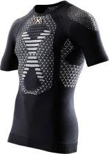 b50b72711 Compressport Damska Koszulka Biegowa Training T Shirt Woman Swim Bike Run  Różowa · 151,99zł · X-Bionic Running Twyce Man czarny biały Print  O100529B119