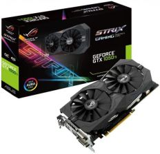 ASUS GeForce GTX 1050 Ti Strix OC 4GB (STRIXGTX1050TIO4GGAMING)