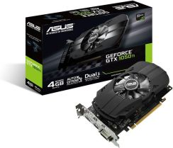 Asus GeForce GTX 1050 Ti Phoenix 4GB (PH-GTX1050TI-4G)