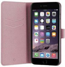 1066891948e4fc XQISIT Wallet case Viskan do Apple iPhone 7 Złoto - Różowy
