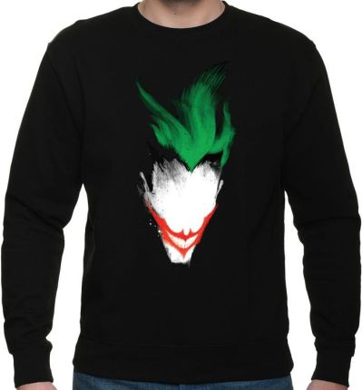 Bluza Joker Face