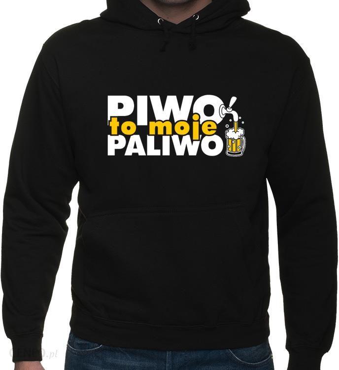 37f8a60d1 Bluza Piwo to moje paliwo - Ceny i opinie - Ceneo.pl