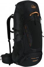 d18371a27e812 Plecak McKinley Yukon Czarny 65L+10 245028 - Ceny i opinie - Ceneo.pl