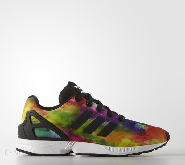 Adidas Zx Flux Multicolor Damskie r.38 wysyłka za pobraniem
