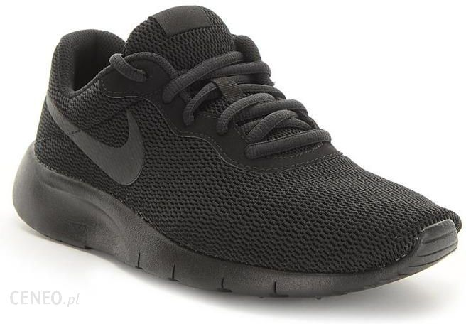 Shoes NIKE Tanjun (GS) 818381 001 BlackBlack