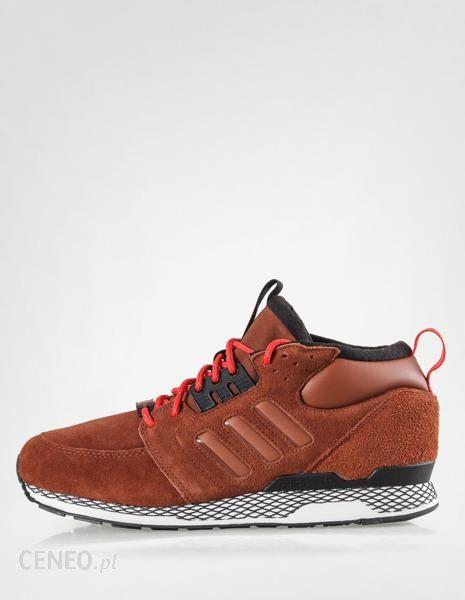 buty adidas zx casual mid
