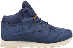 Buty Reebok Classic Leather Mid Goretex AQ9850 Ceny i opinie Ceneo.pl