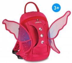 14fcc9fb905a7 Duży plecak WRÓŻA, ActiveGrip LittleLife do szkoły, przedszkola 3+