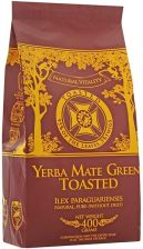 Yerba Mate Green Toasted Palona 400G