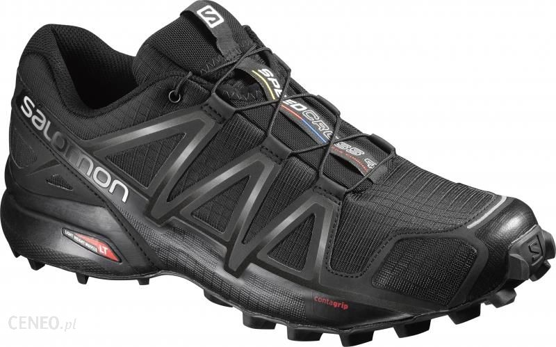 Salomon Speedcross 4 L38313000