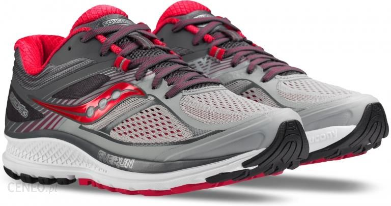3be2feb0 Saucony Guide 10 S103502 - Ceny i opinie - Ceneo.pl