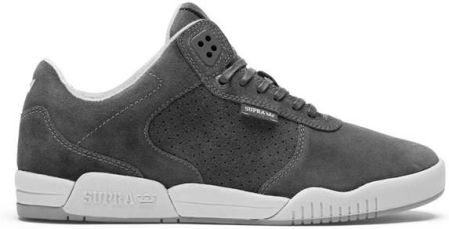 buty SUPRA - Ellington Charcoal - Light Grey (003)