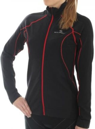 bluza damska wool merino rozpinana z krótkim suwakiem produkt dostępny