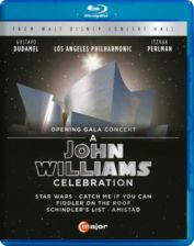 Film Blu-ray John Williams Celebration (Blu-Ray) - zdjęcie 1