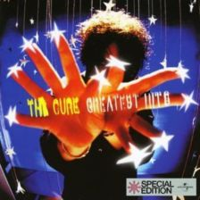 Greatest Hits (The Cure) (CD)