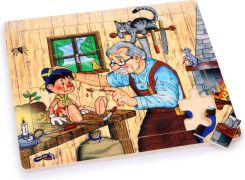 Small Foot Puzzle Warsztat Gepetty (6525)