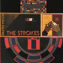 728e702a77 Room On Fire (Strokes) (Winyl) Płyty winylowe
