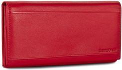44d0cd05484a2 Duży Portfel Damski SAMSONITE - 001-01460-0272-04 F.Red - Ceny i ...