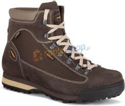 1e06ecfb Buty trekkingowe męskie Slope GTX Aku (brązowe)